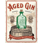 Aged Gin Barrel Special Edition