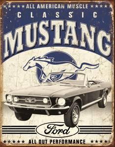 Bilde av Ford Classic Mustang