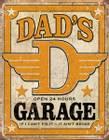 Dad's Garage Open 24 Hours