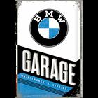 BMW Garage A2