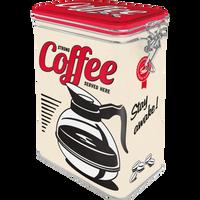 Bilde av Kaffeboks