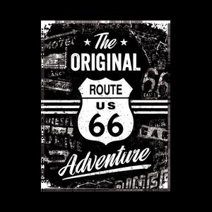 Bilde av Route 66 Original Adventure