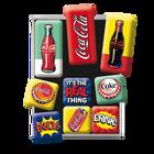 Coca-Cola Pop Art