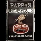 Pappas Garasje